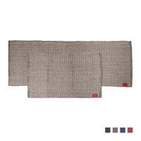 [바스칼]에소스 코튼 발매트2P (50x135cm+50x80cm)