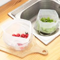 물빠짐 음식물 쓰레기 거름망 봉투 비닐 (30입)