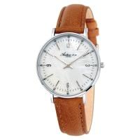 앤드류앤코 BARRY AC606 SR 쿼츠 시계