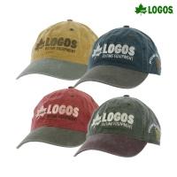 로고스 캡 모자 LK3600000