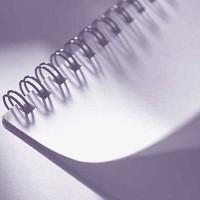 제본와이어 링 12mm (100매입) (53273)(53270)
