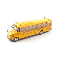 스쿨버스 모형자동차 SCHOOL BUS (KDW220019YE)