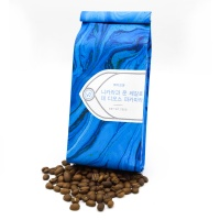 웨이브온 니카라과 운 레갈로 원두 커피 200g