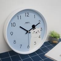 프렌즈무소음벽시계(5Color)