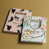 PAUL & JOE Sticky Notes Set-PAJ-F1