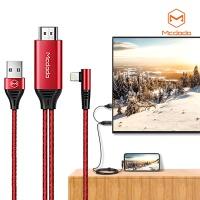 Mcdodo 라이트닝 to HDMI 미러링 케이블