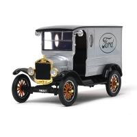 [모터맥스]1:24 1925 포드모델 T_패디웨건 With Logo ( 79329PTM )모형자동차/다이캐스트