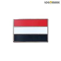 예멘 국기 뺏지