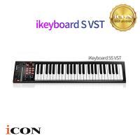 [ICON] 아이콘키보드 IKEYBOARD 5S VST ICON 마스터키보드(49건반)