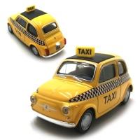 데코앤 웰리 피아트 노바 500 택시 미니카