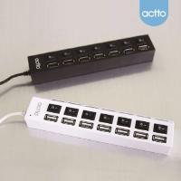 ACTTO/엑토 하이브 USB 허브 HUB-19