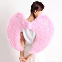 천사날개-핑크(대)