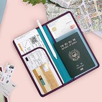 [개인정보보안] CLASSY PLAIN NO SKIMMING PASSPORT