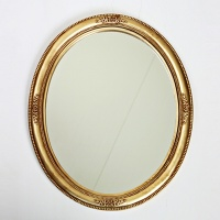 (kkjj432)베이 거울 골드