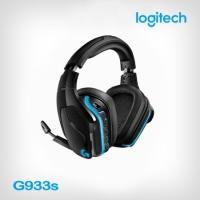 로지텍 정품 게이밍 헤드셋 G933s