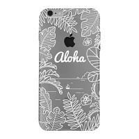 Aloha - AloAlo For Clearcase (아이폰케이스)