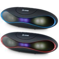 4in1 LED 이퀄라이저 블루투스 스피커