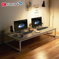 [e스마트] 좌식 2인용컴퓨터책상 1600x800