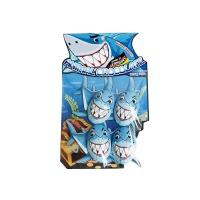 동물모양 초콜릿 패키지(상어)