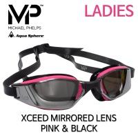 MP 마이클펠프스 엑시드 미러랜즈 PINK & BLACK