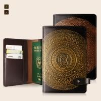 [여성여권지갑]마르틴(만다라)_잠금장치(O)