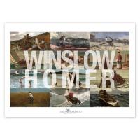 [2020 명화 캘린더] Winslow Homer 윈슬로 호머