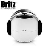 브리츠 휴대용 블루투스4.0 스피커 BZ-D40 Olaf (통화가능 마이크 내장 / MP3 & 스마트폰폰 등 외부 입력 AUX단자 / 생활 방수 / USB 충전 / 터치 패드)