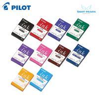 [PILOT]파이롯트 만년필 카트리지 잉크/ 리필잉크 5입 IRF-5S