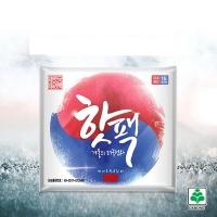 대한민국 대표 겨울의 태극전사 핫팻