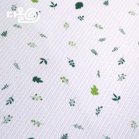 포레스티아 거실 양면매트 PVC매트 180X70X14T