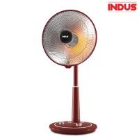 인더스 선풍기형 세라믹 히터 IN-C14