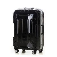 [트래블하우스] TKL151 20인치 기내용 PC+ABS 하드케이스 캐리어 여행가방