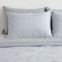 Bedding set(cotton) - 25 A tiny flower Q(퀸)