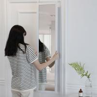데이리브 행잉 문걸이 벽걸이 전신거울 3colors