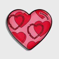 Love Love Love-pink(hearttoktok)