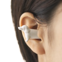 +d MIMI PET 귀마개 이어플러그
