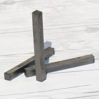 까렌다쉬 흑연 스틱 크라파이트 큐브 10mm 낱개