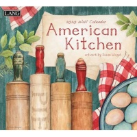 2020달력-american kitchen