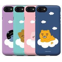 카카오 프렌즈 구름 콤보 케이스 - 아이폰7/7+/6S/6플러스