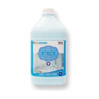 클레어크린 완전살균 무독성 리필형 대용량 4L