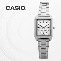 카시오 아날로그 메탈 여성 손목시계 LTP-V007D-7E