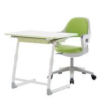 [시디즈]링고 학생용책상(SKD080-데스크패드 불포함)+링고의자세트