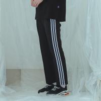 [어나더프레임] ANOTHER FRAME - AF LINE TRACK PANTS (BLACK) 트랙팬츠 트레이닝팬츠