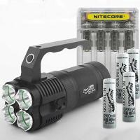 LED 써치라이트 세트 4E65L-Q4W 294 6500루멘