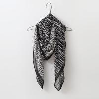 French Chic Scarf