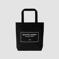 CP Tote bag-Black