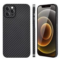 아이폰 12 Pro 페버 카메라 보호 풀 케블라 카본 케이