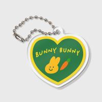 Yellow rabbit carrot(키링)
