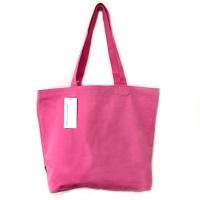 캔버스 에코백-Lovely Pink