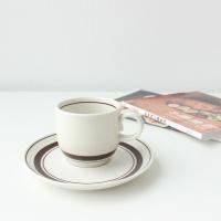 카네수즈 스노우톤보다 커피잔 받침세트(165cc)
